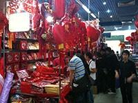 Shopping in Shenzhen