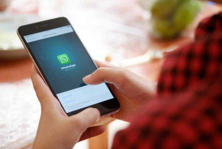 WhatsApp permite agora marcar pessoas em conversas nos grupos