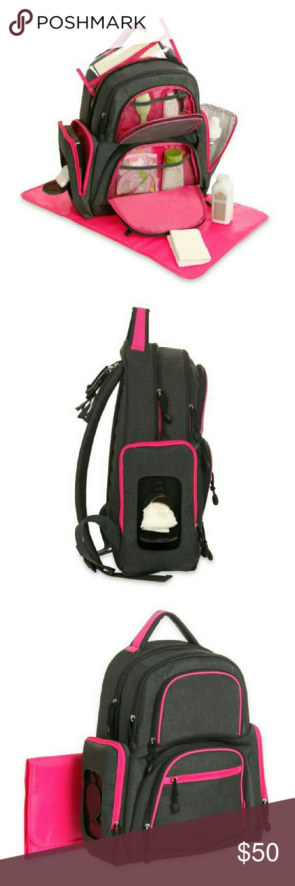 Carte'r diaper backpack Brand new Price is firm carter Bags Backpacks