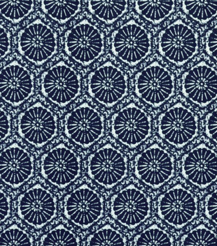 Sea Breeze 593 Indigo Kitchen Remodel Pinterest Breeze Fabrics And Kitchens