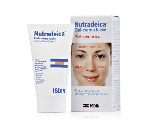 Show your face off every day without redness or flaking