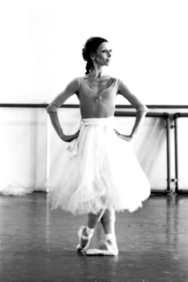 Natalia Makarova in 1978. Photographed by Daniel Sorine at the old ABT studios.