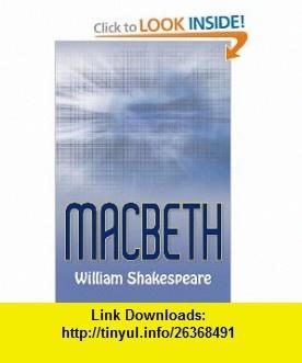 10 best ebooks torrents images on pinterest before i die behavior macbeth 9781613821800 william shakespeare isbn 10 1613821808 isbn 13 fandeluxe Gallery