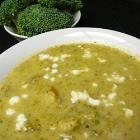 Broccoli and Stilton soup recipe - All recipes UK