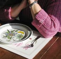 French Dining Rules : Etiquette and Table Manners