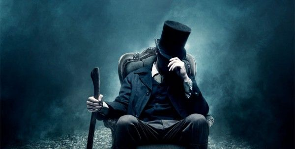 Abraham Lincoln: Vampire Hunter mai bun ca seria Twilight