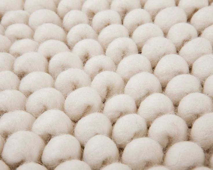 70cm to 300cm Round Pebble Rugs in Grey Colour Large and Small Sizes New Zealand Wool