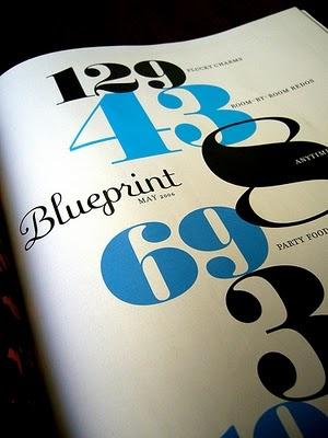 from the no longer but still loved blueprint magazine