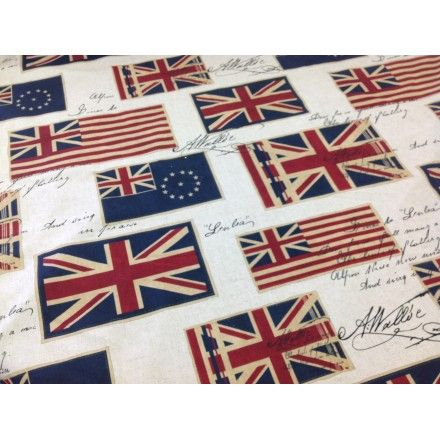 42 best images about collection drapeau anglais english pop on pinterest - Tissu drapeau anglais ...