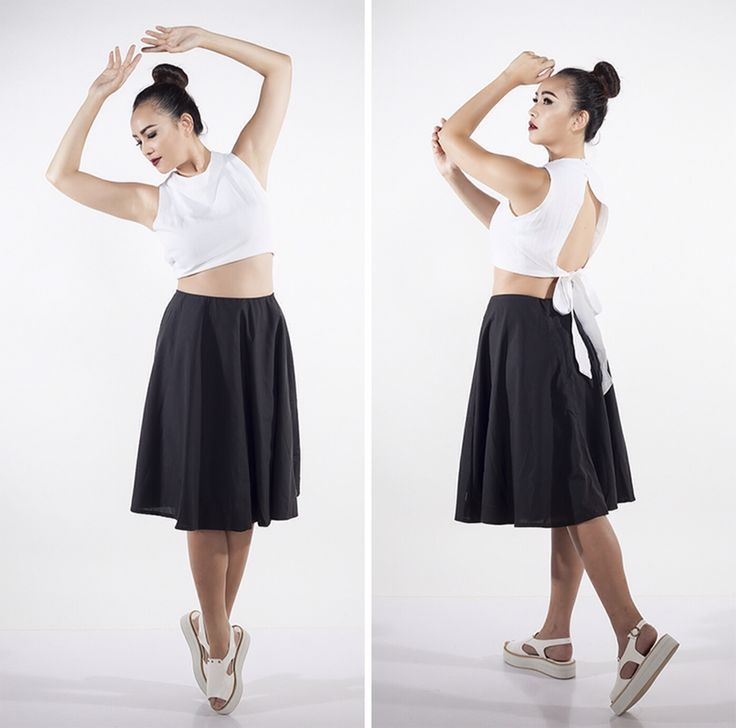 ABIGAIL SET (TOP & BOTTOM)   ORDER Mail : redbowbox@gmail.com Instagram : @iam_redbow  Local Brand Proudly Made by Indonesian