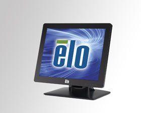 "Elo Touch E590483 1517L AccuTouch LCD LED Touchscreen Monitor, Anti Glare, Zero Bezel, Worldwide-Version, 15"" Size, White. Active matrix TFT LCD. 15"" diagonal size. 4:3 aspect ratio. 1024 x 768 native resolution."