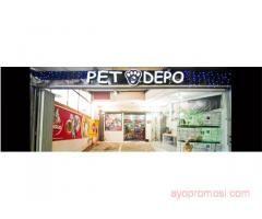 PET DEPO #ayopromosi