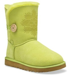 i want them! favorite color! :)