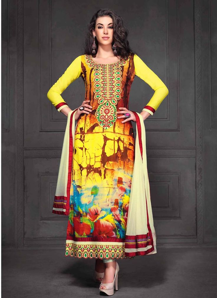 Craftsvilla Com Pashmina Suits: 1000+ Images About Salwar Suits On Pinterest