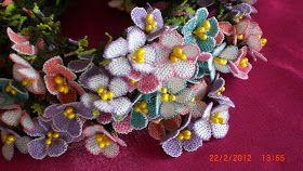 Tabi ki geleneksel motifleri de yapıyoruz...      Kiraz Çiçeği      Elma Çiçeği      Namaz Örtüsü      Paşa Lokumu Yazma Oyası     Renkli Ç...