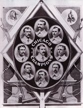 History of the Chicago Cubs - Wikipedia