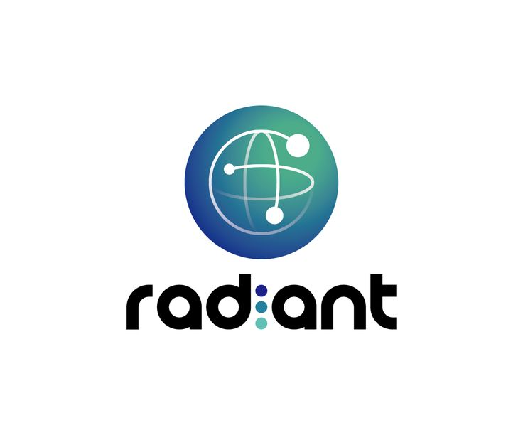 Radiant-Logo Design-2016