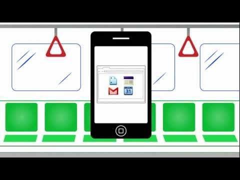 Implementatie Google Apps for Business binnen Randstad Nederland in 2013