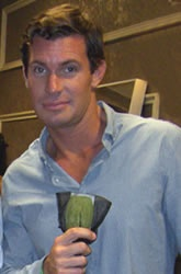 Jeff Lewis - LOVE him.