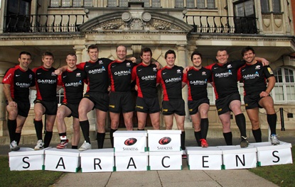Sarries!!