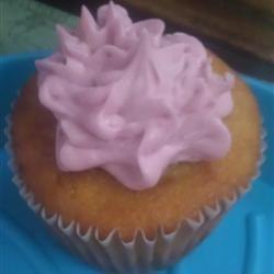 Cupcake Princess' Vanilla Cupcakes Allrecipes.com
