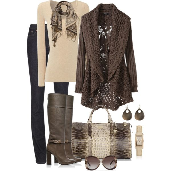 A fashion look from December 2012 featuring Jane Norman t-shirts, J Brand jeans and Tory Burch boots. Browse and shop related looks.