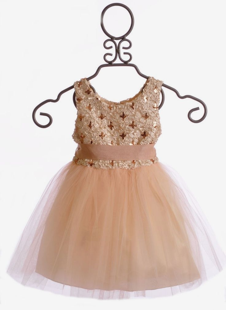 ba40c42fb toddler special occasion dress are available in many different looks ...