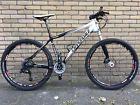 Cannondale Lefty Flash Hi Mod Carbon Good Bike Full Sram X0 Dt Swiss SLK Fi'zi:k