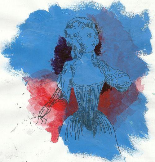 #Illustration #drawing #draw #sketchbook #sketch  #arte #art #Chava #ChavaPopCorn
