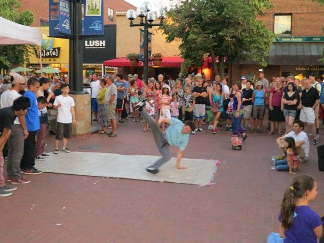 Image result for pearl street live music