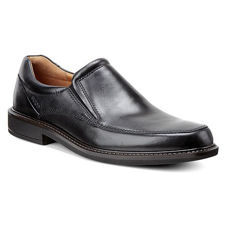 """ECCO Holton Apron Toe Slip On - Men's"""