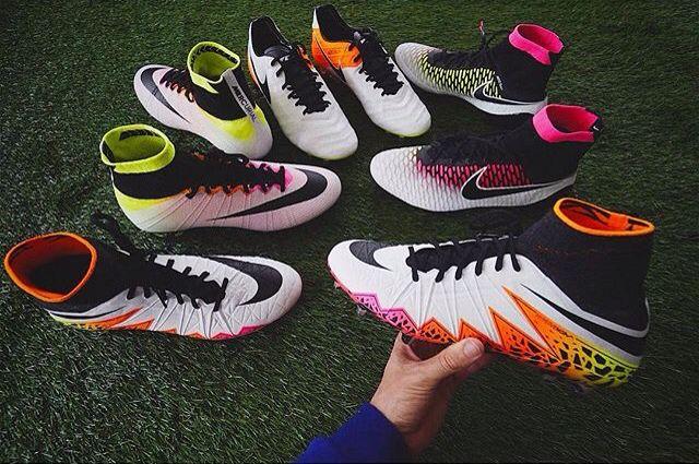 Nike heaven