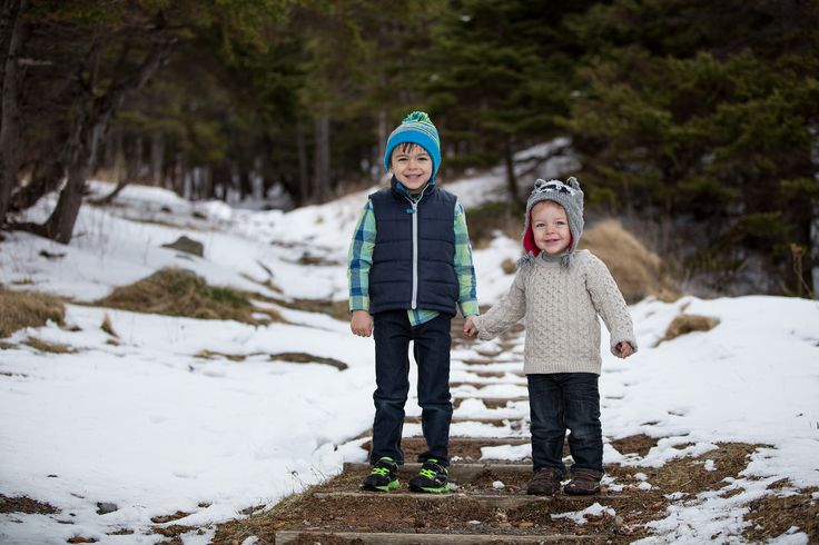 Family – St. John's Family Photographers