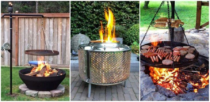 A legfantasztikusabb ötletek, hogy kialakíts egy káprázatos grillezőhelyet! - Bidista.com - A TippLista!
