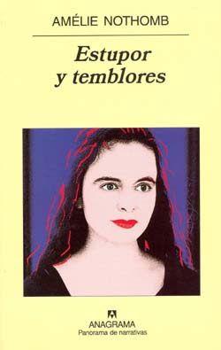 Racons, somnis i colors: Estupor y temblores, Amélie Nothomb