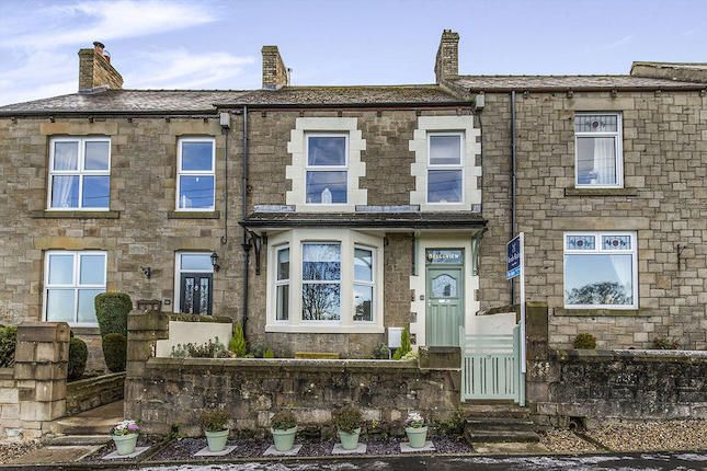 4 bed terraced house for sale in North View, Medomsley, Consett