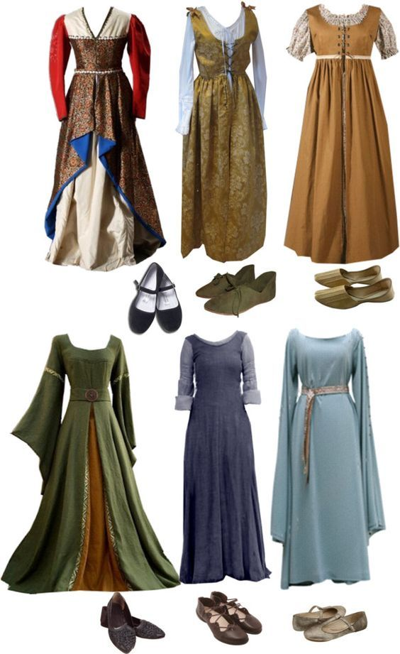 """RT Main Dresses"" by medievalmadness ❤ liked on Polyvore:"