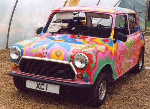 Cute Car For A Teenage Girl