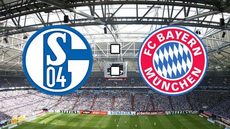 fc schalke 04 | ... zu FC Schalke 04 gegen FC Bayern - Bundesliga-Topspiel | FC Bayern