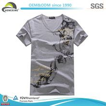 T shirt wholesale china bulk sale custom printing design combed cotton t shirt  best buy follow this link http://shopingayo.space