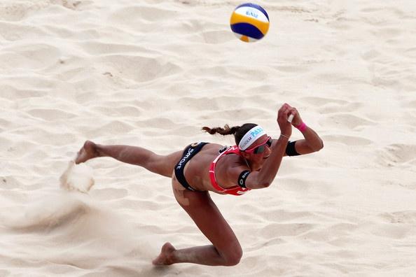 FIVB Beach Volleyball World Tour Beijing Grand Slam