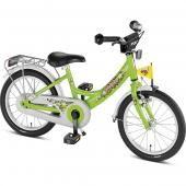 """Puky двухколесный велосипед puky zl 18-1 alu  — 18500р. -------- производитель: puky особенности двухколесного велосипеда puky zl 18-1 alu: отличный первый велосипед для вашего ребенка в возрасте от 4 лет. эта модель, как и вся продукция puky, собирается в германии. велосипед выглядит серьезно и представительно, его эргономика очень хорошо продумана, а качество материалов и сборки очень высокое. такой велосипед послужит не один сезон, а после перейдет в """"наследство"""" младшему ребенку от…"""