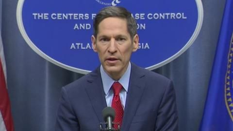 Why is CDC Director Thomas Frieden lying about vaping?