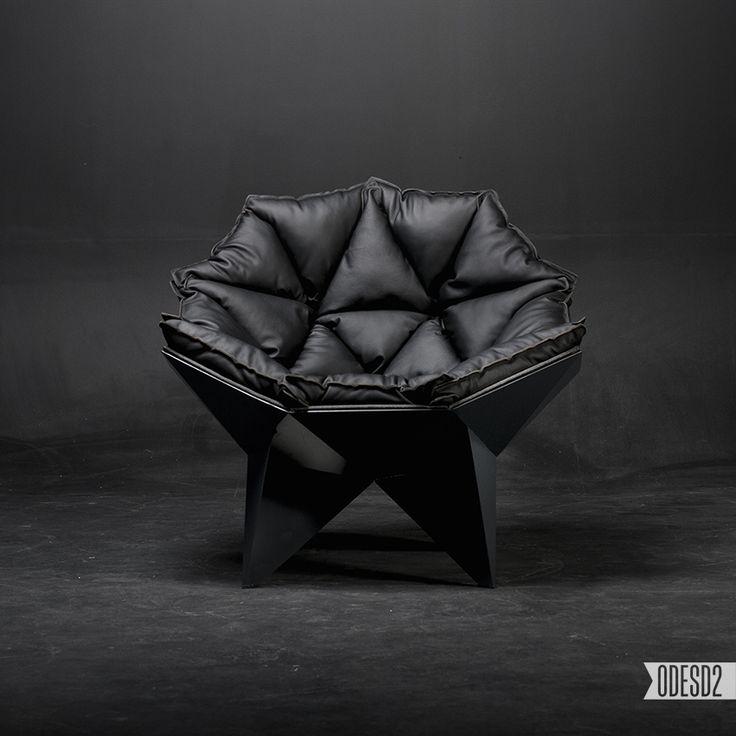 Q1 black :: Design bureau ODESD2