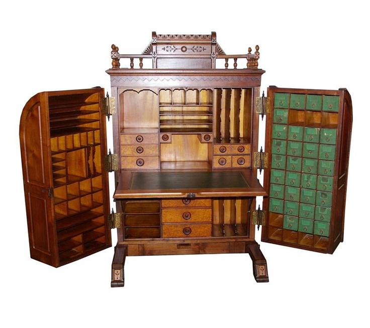27 best images about desks on pinterest cut nails. Black Bedroom Furniture Sets. Home Design Ideas
