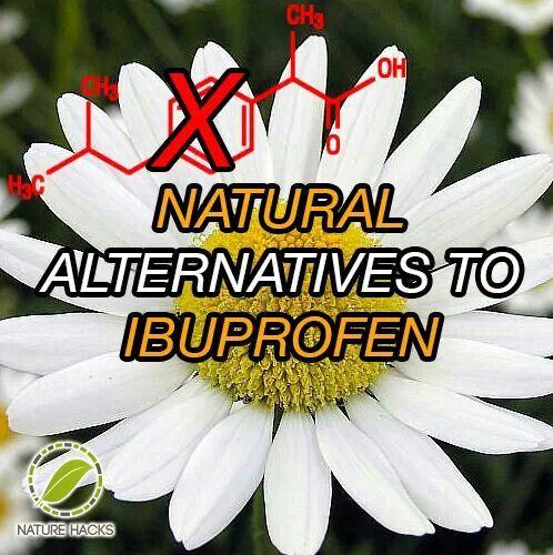 ibuprofen what to eat