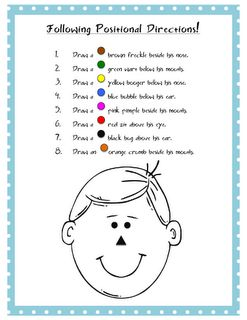 More Positional Directions - Pinned by @PediaStaff – Please Visit http://ht.ly/63sNt for all our pediatric therapy pins