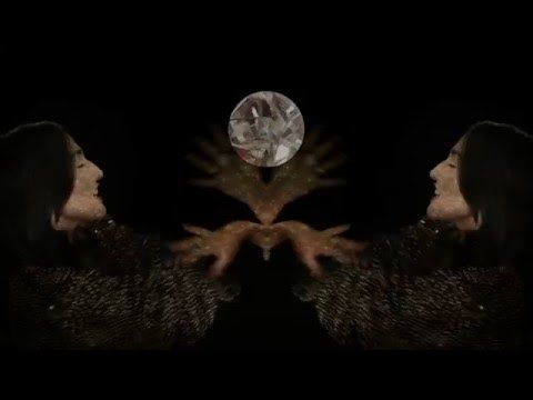 ▶ Hindi Zahra - The Moon feat. House of Spirituals (Official video) #Morocco