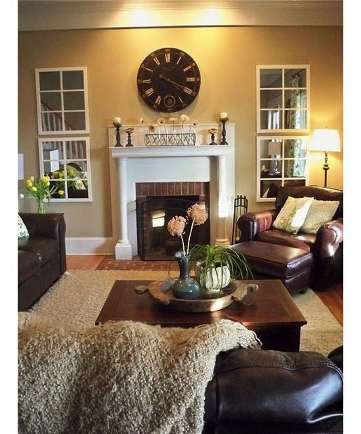 La iluminación puntual cálida juega un rol importante en la decoración, sobre todo cuando se busca un ambiente cálido.
