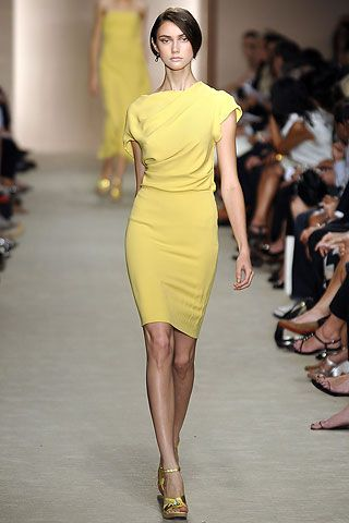 Derek Lam Spring 2009 Ready-to-Wear Collection Slideshow on Style.com